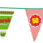 Sarah 50 pakket