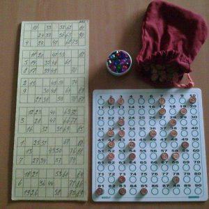 Kienspel  € 15,00