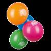 ballonnen hoera geslaagd All4funbaarlo