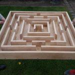 Labyrint (open)  € 10,00