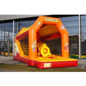 Circus multiplay  € 110,00