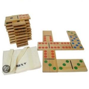 Domino XL  € 5,00
