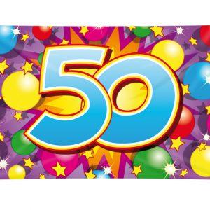 Gevelvlag 50 jaar 1