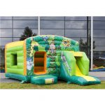Jungle multifun  € 80,00