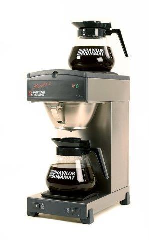 Koffiezetapparaat  € 10,00