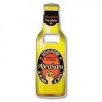 Flesopener abraham