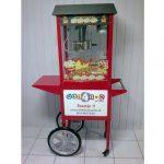 Popcornmachine  € 55,00