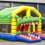 Krokodil multiplay (overdekt)  € 110,00