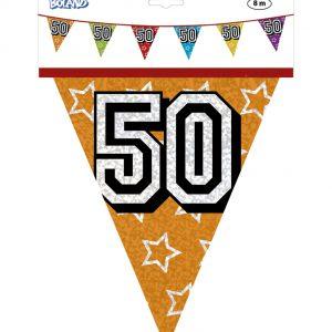 Vlaggenlijn 50 jaar  (30050)