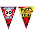 Vlaggenlijn voor abraham  (7031018)