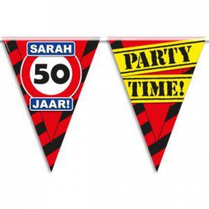 Vlaggenlijn voor sarah  (7031019)
