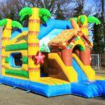 Beach party multifun  € 125,00
