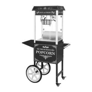 Popcornmachine  € 55,00 (retro)